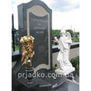 Скульптура из мрамора фото