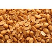 Жареный арахис фото