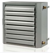 Воздушно-отопительные агрегаты фото