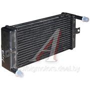 Радиатор отопителя 4-х ряд медно-латунный 504В-8101060-10 фото