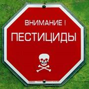 Утилизации запрещенных или непригодных к использованию пестицидов Утилизации запрещенных или непригодных к использованию пестицидов фото