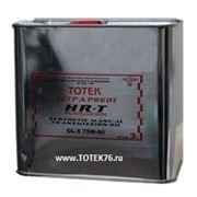 Трансмиссионное масло ТОТЕК Астра Робот HR-T SAE 75W90 (100% синтетика) фото