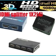 HDMI сплитеры и разветвители, установка и настройка фото