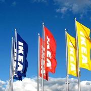 Изготовление флагов, Шымкент фото