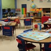 Детский сад частный фото