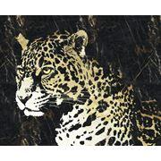 Панно настенное Ягуар фото