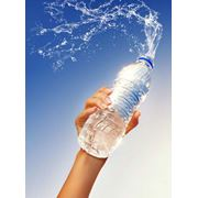 Вода минеральная лечебная фото