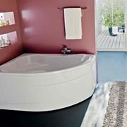Ванна прямоугольная встраиваемая Lulu-D 170×110 фото