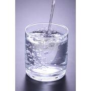 Вода Покровская целебная фото