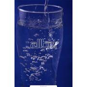Воды минеральные лечебно-столовые фото
