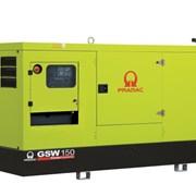Дизельный генератор 80 кВт в аренду в наличии фото