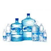 Питьевая вода «Родниковая слеза» бутылированная
