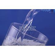 Воды газированные фото