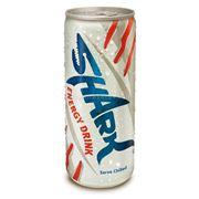 энергетический напиток Шарк фото
