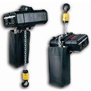 Цепные электрические лебедки ChainMaster фото