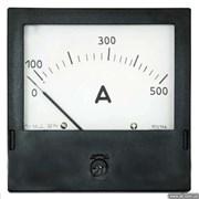 Амперметр и вольтметр Э365-1, Э365-2 фото