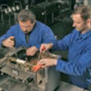 Сервисное обслуживание холодильного и технологического оборудования фото