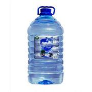 Вода питьевая Бенедикта Минерале 6 л фото