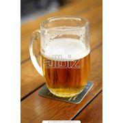 Пиво безалкогольное фото
