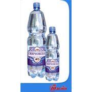 Вода минеральная Смирновская фото