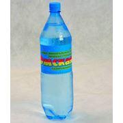 Вода минеральная Омская-1