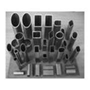 Трубы и трубки стальные тонкостенные фото