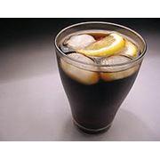 Аморе-Кола напиток безалкогольный на натуральном сахаре. фото