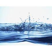 Искусственные минеральные воды. фото