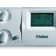Регулятор непрерывного действия VRT 390 для управления по температуре воздуха в помещении, пр-во Vaillant Group (Германия) фото