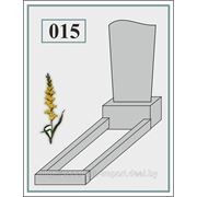 Памятник в асортименте ШАНСИ А,В,С,D,E 015-019 фото