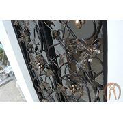 Лестничные ограждения и перила фото