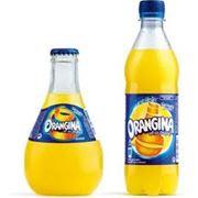 Напиток Orangina фото