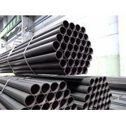 Трубы стальные бесшовные холоднодеформированные ГОСТ 8734-75