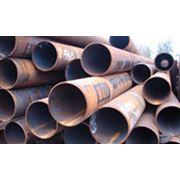 Трубы бесшовные горячедеформированные ГОСТ 8732-78 фото