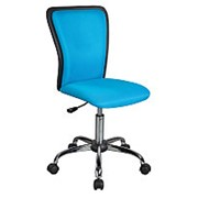 Кресло компьютерное Signal Q-099 (синий) фото