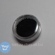 Краситель пищевой Цветочная пыльца Черный, код 24 фото
