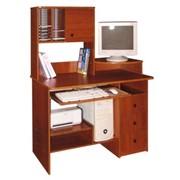 Компьютерный стол Милан фото