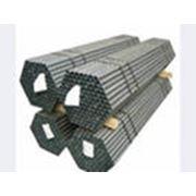 Трубы стальные прямошовные электросварные фото