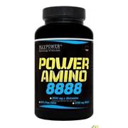 Аминокислоты Power Amino 8888, 200 таблеток фото