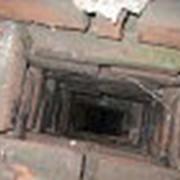 Очистка и ремонт дымоходов фото