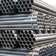 Трубы электросварные ГОСТ 10705-80 фото
