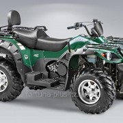 Тюнинг квадроцикла Stels ATV 500GT фото