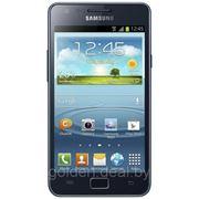 Мобильный телефон SAMSUNG Galaxy S II Plus GT-I9105 Blue фото