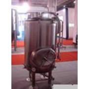 Сепараторы для пивобезалкогольной промышленности фото