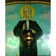 Св. Матрона фото