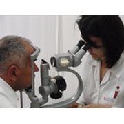 Медикаментозное и хирургическое лечение глаукомы фото