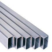 Труба стальная прямоугольная ГОСТ 8645-68