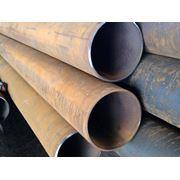 Труба стальная электросварная 219х6-7