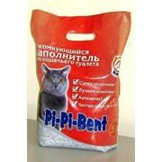 Бентонит для изготовления наполнителей кошачьих туалетов фото