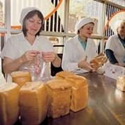 Снабжение хлебопекарен фото